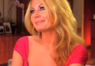 Are The Real Housewives of Vancouver Golddiggers? (VIDEO)