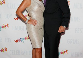 Exclusive! Richard Wakile: Joe Gorga and I Are \'\'An Extra Couple of Housewives!\'\'