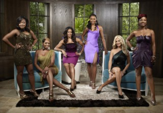 The Real Housewives of Atlanta Top Hair and Makeup Tips