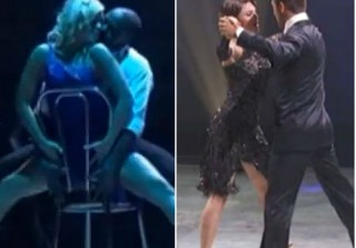 SYTYCD Face-Off: Who Has the Most Sizzlin\' Argentine Tango?