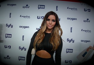 Scheana Marie Teases Vanderpump Rules Season 3 Fight: I Had to Get Stitches! (VIDEO) — Exclusive