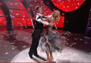 Iveta and Nick\'s Quick Step - Watch