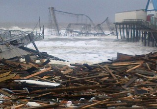 Jersey Shore Brings Back Painful Memories of Pre-Sandy Seaside Heights for Cast