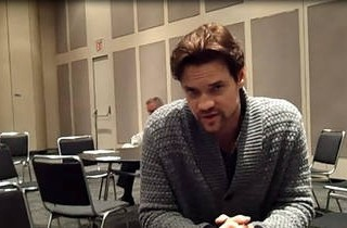 Nikita\'s Shane West: Michael Is the \