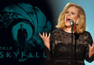 Adele\'s Newborn Son is a \