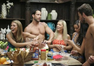 Top 10 Quotes from Bachelor Pad, Episode 1.1