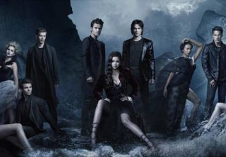 Vampire Diaries Christmas Wish List: Which Mystic Falls Hottie Should Santa Put Under Your Tree?