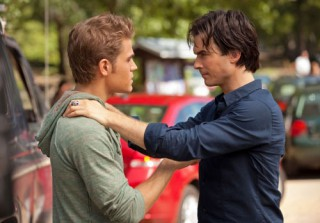 """Top 10 Quotes from The Vampire Diaries, Episode 2.5: """"Kill or Be Killed"""""""