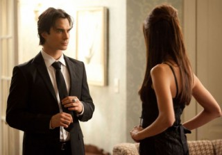 Top 5 Damon Snarks from The Vampire Diaries, Episode 2.7: \