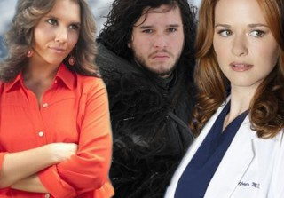 TV Virgins: 9 Characters Who've Somehow Gone Without Sex