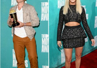 Worst Looks at the 2012 MTV Movie Awards