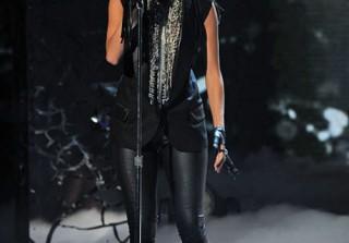 Police at Paula Abdul\'s House and Guns Drawn on Nicole Scherzinger! The Curse of Rachel Crow?