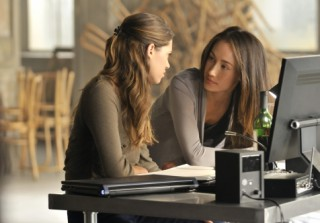 Top 5 OMG Moments of Nikita, Episode 1.3: \