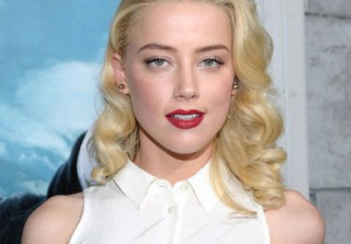 Amber Heard to Donate Her Entire Divorce Settlement to Charity