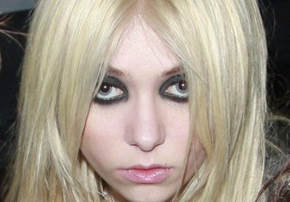 Taylor Momsen Says She\'s Not Close With Gossip Girl Cast