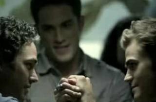 Video: Vampire Diaries Cast Reveals Behind the Scenes Secrets