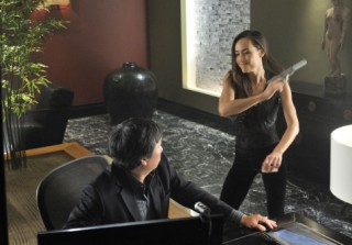 Recap of Nikita, Episode 1.4: \