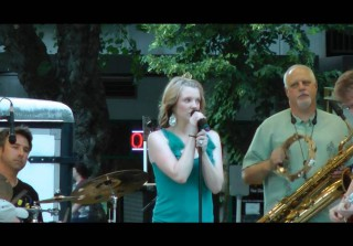 Watch American Idol 2012 Contestant Britnee Kellogg Sing \