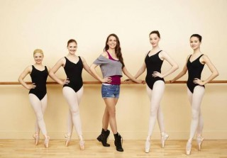 Super Sneak Peek! Watch the Premiere of Bunheads Before Everyone Else