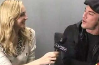 TVD\'s Candice Accola and Michael Trevino Tell-All