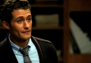 Sneak Peek of Episode 2.5: Mr. Schue Casts \'Rocky Horror\'