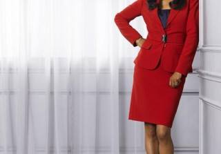 Penny Johnson Jerald\'s Castle Season 4 Promo Photoshoot!