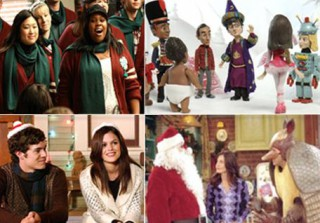 TV's Best Holiday Episodes Ever