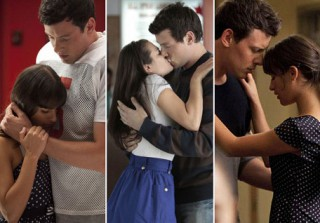 Help Finn and Rachel Win E!'s Best TV Couple of All Time — Vote!