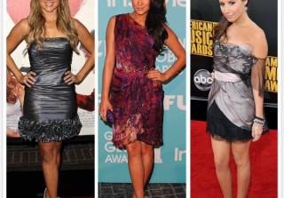 Macy's Prom on Wetpaint: Let the Stars Guide You to a Red Carpet Prom!