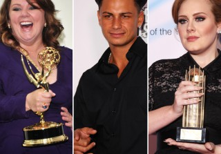 Top 11 Hottest Breakout Stars of 2011