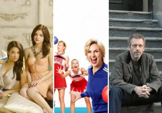 2011-12 TV Season: When Are Your Favorite Shows Coming Out on DVD?