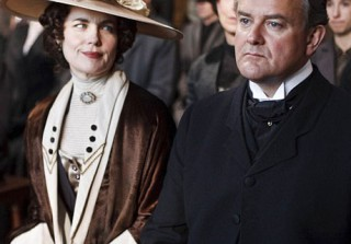 Downton Abbey Meets The Office For the Olympics!
