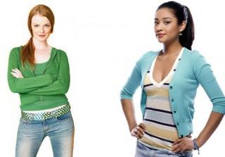 Book Cover Models vs. Actors