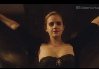 Watch! Perks of Being a Wallflower Trailer Starring Emma Watson and Logan Lerman