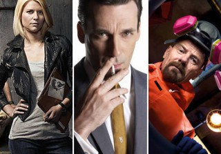 Wetpaint Entertainment\'s Emmy Predictions 2012: Best Drama Series