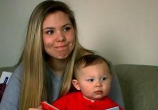 Kailyn Lowry Talks Birth Control: \'\'I Love My IUD\'\'