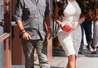 Kim Kardashian: Lady Who Lunches