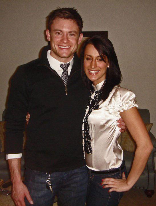 Bachelorette Update Frank And Nicole Are Still In Love