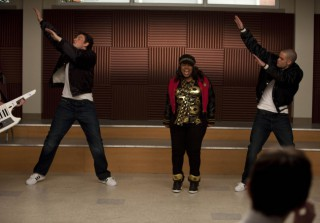 The Top 10 Quotes from Glee, Episode 1.21, \