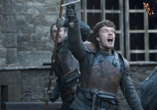 Is Theon Greyjoy Dead on Game of Thrones?