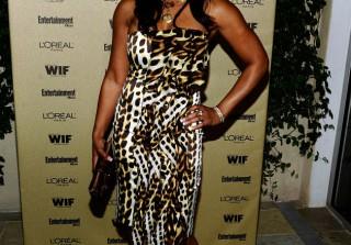 Anatomy of an Outfit: Castle\'s Tamala Jones Goes Wild