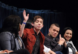Glee Spoilers! Wetpaint\'s Updated Scoop on PaleyFest 2011