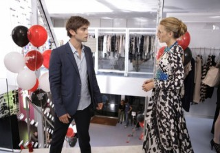 "Sneak Peek at Gossip Girl, Episode 4.3, ""The Undergraduates"""