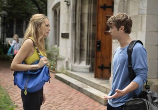 Recap of Gossip Girl, Episode 4.5: \