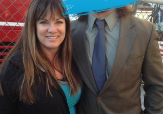 Guess Who Real Housewives\' Jeana Keough is Hanging Out With (PHOTO)