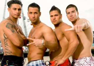 Quiz: Can You Match the Jersey Shore Quote With the Correct Guido?