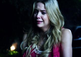 Ashley Benson Knows How Hanna Feels