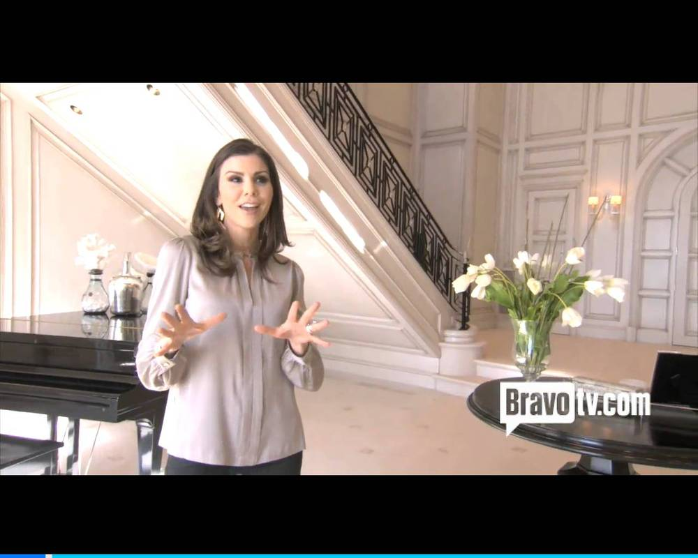 real housewife of orange county heather dubrow gives you a