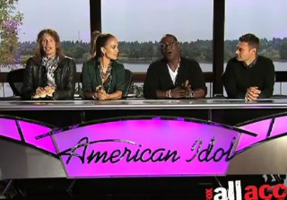 The American Idol Judges on the Season 11 Auditions: \