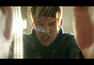 Watch James Durbin\'s Official Music Video for \